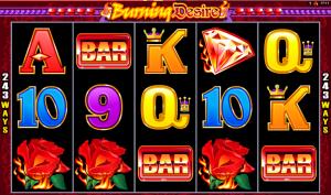 Online casino Microgaming